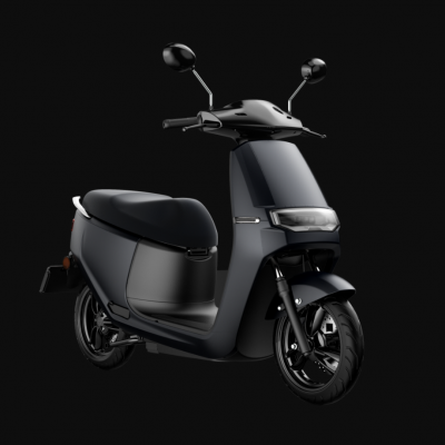 e scooter